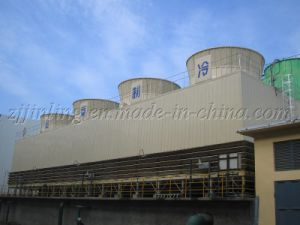 Industrial Cooling Tower (JBNG-2500X4) pictures & photos