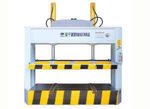 Hydraulic Cold Press - 1