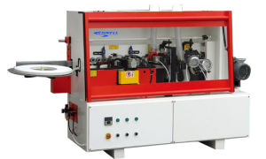 Semi-Automatic Edge Banding Machine (FZ-40E)