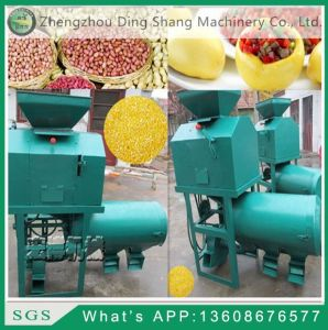 30t Per Day Maize Flour Processing Machinery Fzsj50 pictures & photos