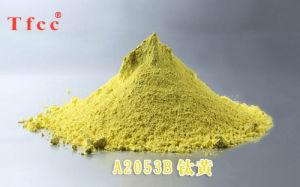 Titanium Yellow Pigment (A2053B)