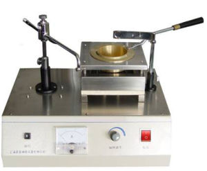 Open Cup Flash Point Tester (PT-OCF-02)