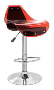 (SX-171) Commercial Furniture Acrylic Bar Chair