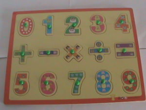 Wooden Toys - Wooden Jigsaw Puzzle Series (DSC00784)