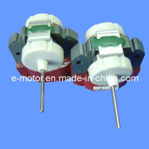Yzf-3-8-R Micro Shaded Pole Motor pictures & photos