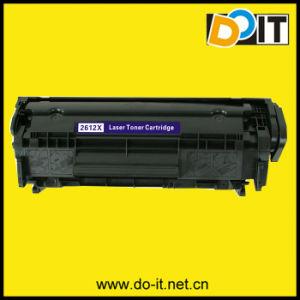 Toner Cartridge for HP 2612X