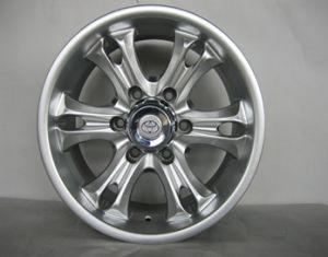 Alloy Wheel Rim (704)
