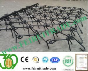 Gh4 Trailed Drag Harrow for Farming pictures & photos