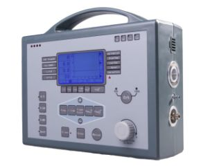 Portable Emergency and Transport Ventilator (HFS3100A Model)