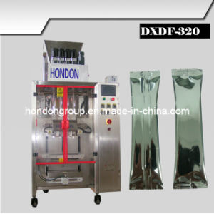 Multilines Protein Powder Packing Machine pictures & photos