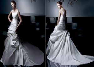 Bridal Dress (FLY-1028)