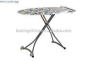 Iron Table (KS5418RVP2-25/32)