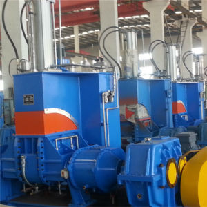 Rubber Dispersion Kneader 75L for Compound Mixing
