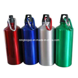 Aluminum Sport Bottle pictures & photos