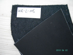 Sofa Leather (WR-L-005) for Sofa pictures & photos