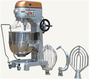 Planetary Mixers (manufacturer CE&IOS 9001) pictures & photos