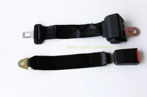 High Quality Retractable Automatic Two-Point Seat Belt