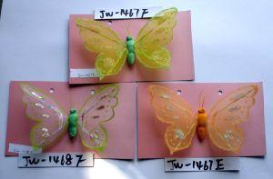 Silk Butterfly (JW-1467F)
