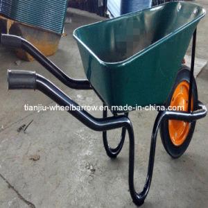 Mozambique Garden Tool Wheelbarrow Wb3800 pictures & photos