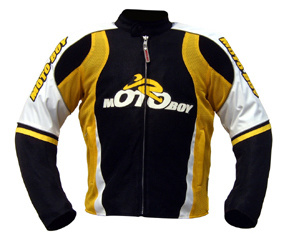 Mens Ofxord Polyesterf Motorcycle Clothing Jacket with SGS BV (MB-T002J) pictures & photos
