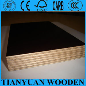 Waterproof Film Faced Plywood for Construction pictures & photos