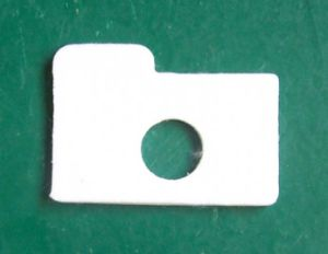Air Filter for Chain Saw Parts Replacment (MS180) pictures & photos