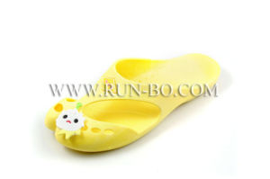 Ladies′ Fashionable PVC Blowing Shoes (#RX-AG807)