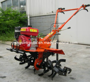 Gt-8 Mini Farm Tiller Rotary Tiller pictures & photos