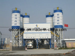 Enviromental Dry Mortar Production Line (GSW)