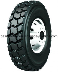 Aeolus Heavy Duty Truck Tyre (13r22.5) pictures & photos