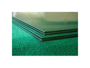 Laminated Safety Glass/Tempered Laminated Glass pictures & photos