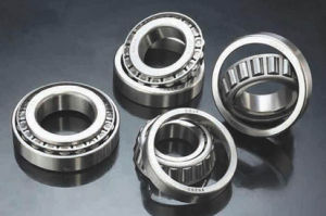 Chrome Steel Tapered/Conical Roller Bearings 32226 pictures & photos