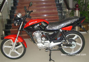 Popular 125cc\150cc Motorcycle pictures & photos