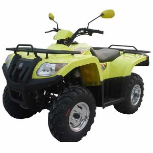 250CC Four Wheelers (FPA250-D)