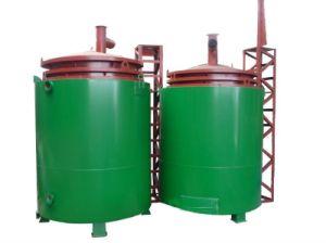Strong Durability Biomass Carbonization Stove/Furnace/Kiln (THL-5)