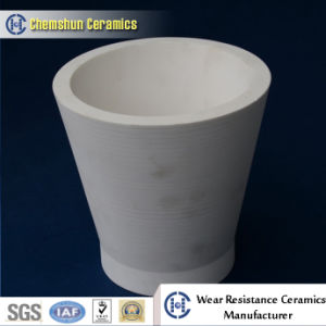 Wear Resistant Ceramic Lining for Hydrocyclone Application pictures & photos