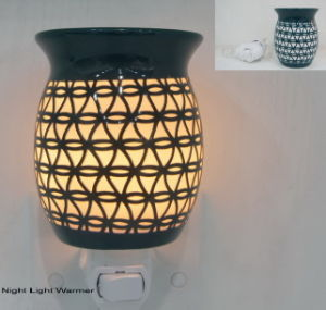 Plug in Night Light Warmer - 12CE10992 pictures & photos