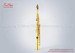 Soprano Saxophone (TSSS-6501)