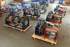 90-315mm HDPE Butt Welding Machine pictures & photos