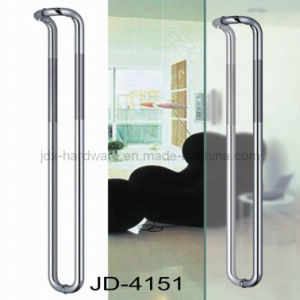 China new design stainless steel door pull handle for - Wooden door handles designs ...