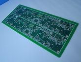 HDI PCB Board and Rigid Circuit Board (EMS-PCB-0139)