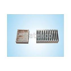 Precise Aluminium Milling Parts