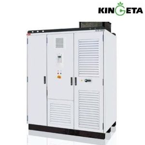 Kingeta High Quality Low Voltage AC Frequency Inverter pictures & photos