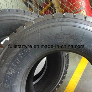 Runtek Heavy Duty Truck Tyre 13r22.5 295/80r22.5 315/80r22.5, High Quality Trailer Tyre, TBR Tire pictures & photos