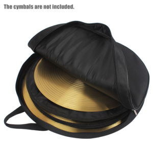 "21"" Rolling Cymbal Big Bag pictures & photos"
