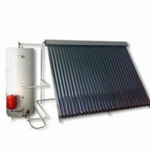 Split Pressurized Solar Water Heater 150L pictures & photos