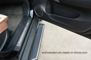 KIA Sorento Auto Accessory Electric Side Step/Running Board pictures & photos