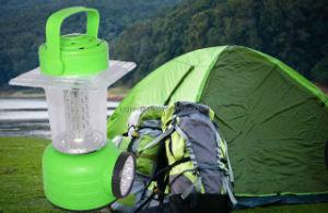 LED Mini Camping Light, Camping Lantern (A109)