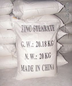 Chemical (Zinc Stearate) 99% pictures & photos