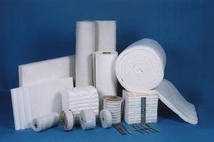 High Temperature Ceramic Fiber Blanket pictures & photos
